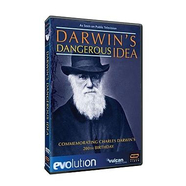 Darwin's Dangerous Idea (DVD)