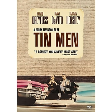Tin Men (DVD)