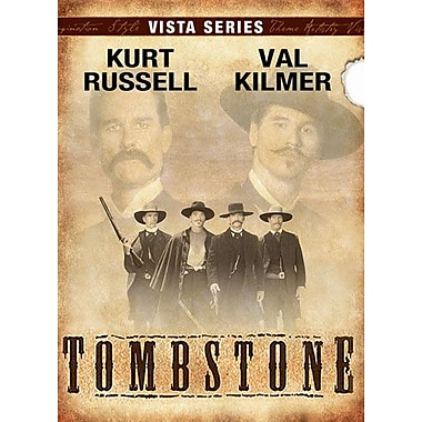 Tombstone Vista Series (DVD)