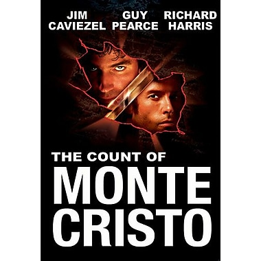 Count of Monte Cristo (DVD)
