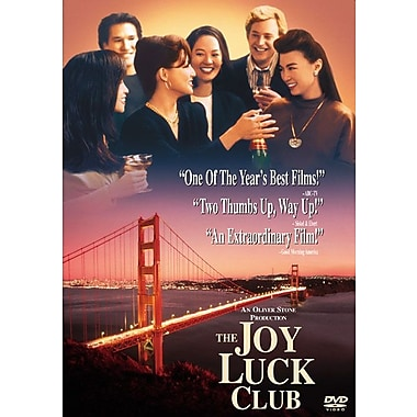 Joy Luck Club (DVD)