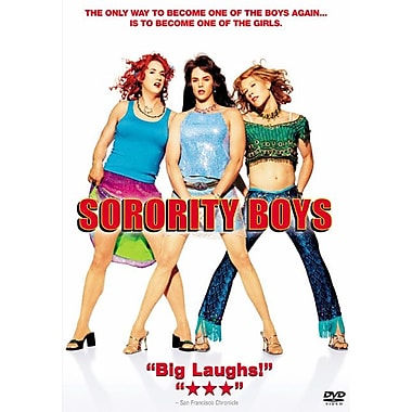 Sorority Boys (DVD)