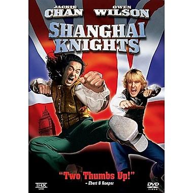 Shanghai Knights (DVD)