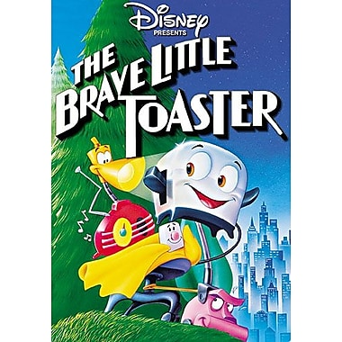 Brave Little Toaster (DVD)
