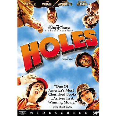 Disney's: Holes (DVD)