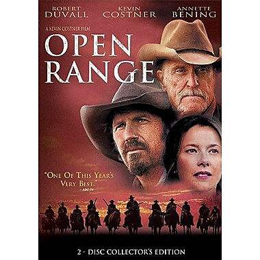 Open Range (DVD)