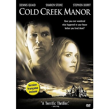 Cold Creek Manor (DVD)