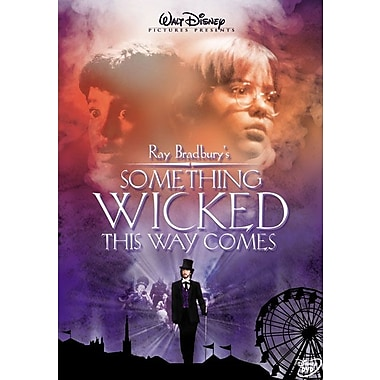 Something Wicked This Way Comes (DVD)