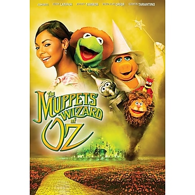 Muppets' Wizard of Oz (DVD)