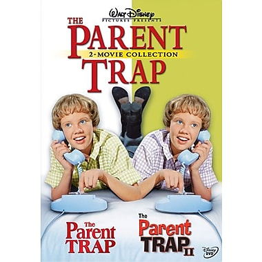 Parent Trap (DVD)