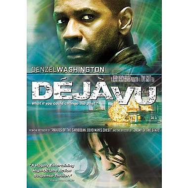 Deja Vu (DVD)