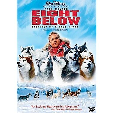 Eight Below (DVD)