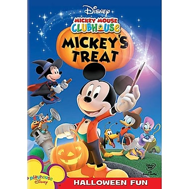 Mickey's Treat (DVD) 2007