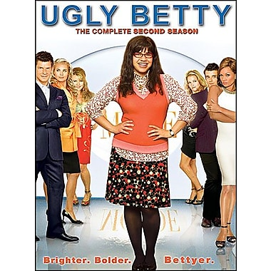 Ugly Betty: The Complete Second Season (DVD)