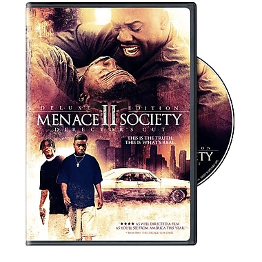 Menace To Society (DVD)
