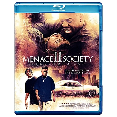 Menace To Society (Blu-Ray)