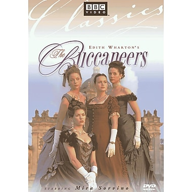 The Buccaneers (DVD)