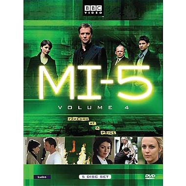 Mi-5: Volume 4 (DVD)