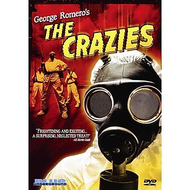 The Crazies (DVD) 2003