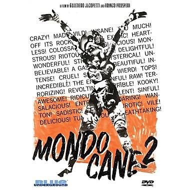 Mondo Cane2 (DVD)
