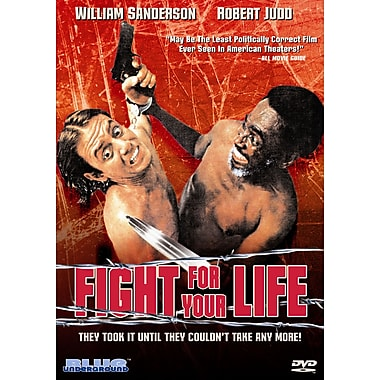 Fight For Your Life (DVD)