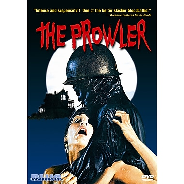 The Prowler (DVD)