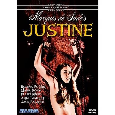 Marquis De Sade's Justine (DVD)