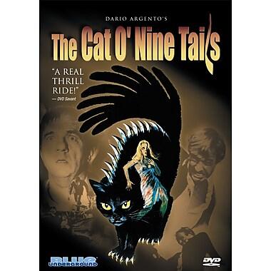 Cat O'Nine Tails (DVD)