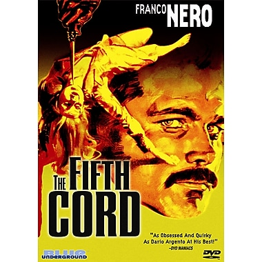 The Fifth Cord (DVD)