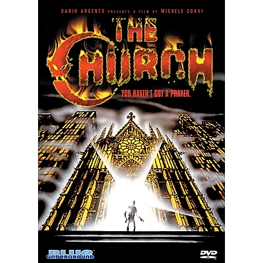 The Church (DVD)