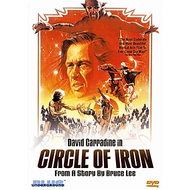 Circle of Iron (DVD) 2004