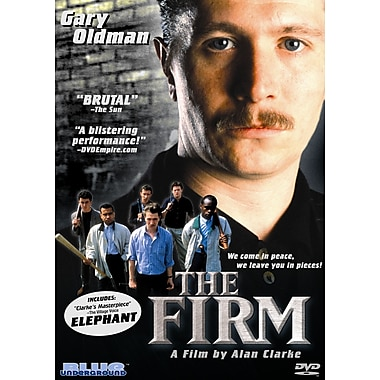 The Firm/Elephant (DVD)