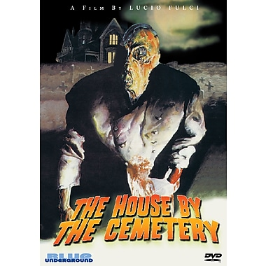 The House by the Cemetery (DVD) 2007