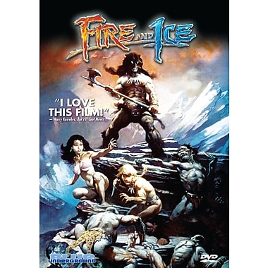 Fire and Ice (DVD) 2008