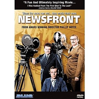 Newsfront (DVD)