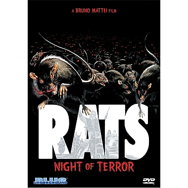Rats: Night of Terror (DVD)