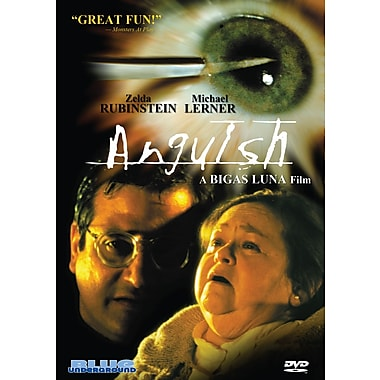 Anguish (DVD)