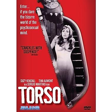 Torso (DVD) 2009