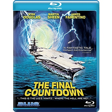 The Final Countdown (Blu-Ray) 2008