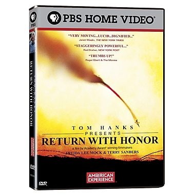 Return With Honor (DVD)