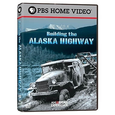 Building the Alaska Highway (DVD)
