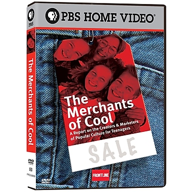The Merchants of Cool (DVD)