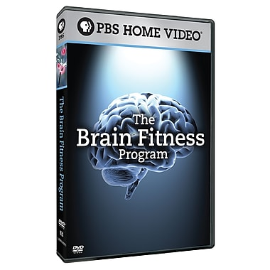 The Brain Fitness Program (DVD)