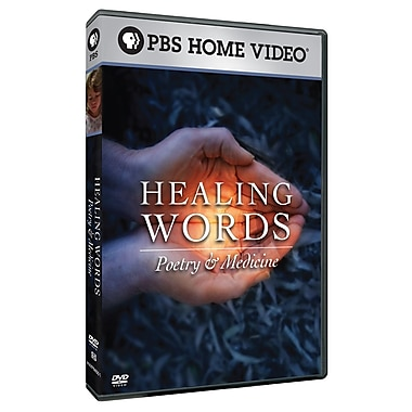 Healing Words: Poetry & Medicine (DVD)