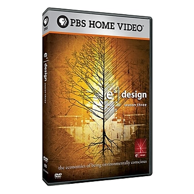 e2 Design: Season 3 (DVD)