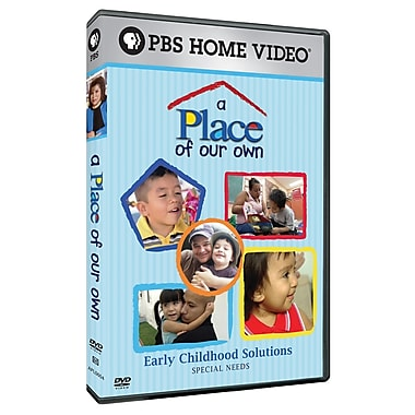 A Place of Our Own - Special Needs (DVD)