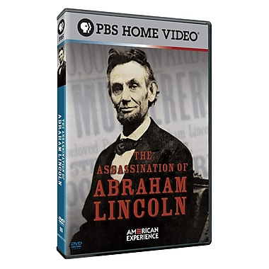 The Assassination of Abraham Lincoln (DVD)