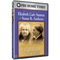 Ken Burns: Not for Ourselves Alone: The Story of Elizabeth Cady Stanton & Susan B. Anthony (DVD)