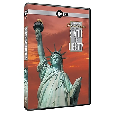 Ken Burns' America: The Statue of Liberty (DVD)