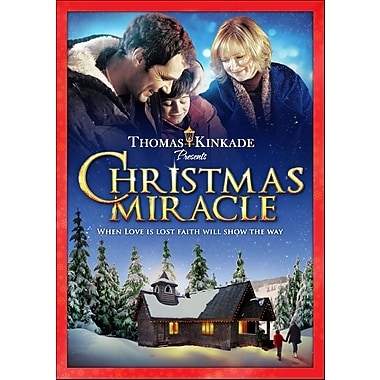 Christmas Miracle (DVD)